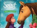 The Spirit of Christmas (Spirit Riding Free)