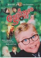 A Christmas Story DVD 1999