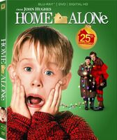 HomeAlone 25thAnniversary Bluray