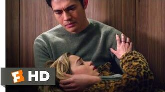 Last Christmas (2019) - They Took out My Heart Scene (5 10) Movieclips