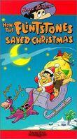 ChristmasFlintstone VHS