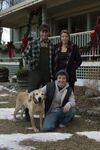 A Dog Named Christmas promotional photo