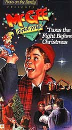 Twas The Fight Before Christmas.Twas The Fight Before Christmas Mcgee And Me Christmas