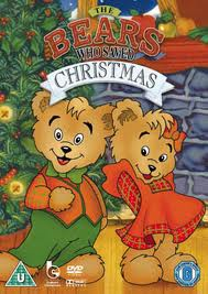 The Bears Who Saved Christmas | Christmas Specials Wiki | FANDOM ...