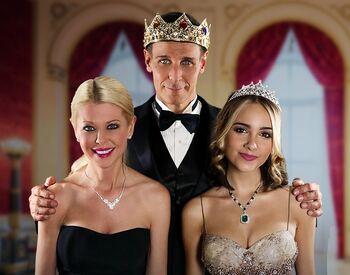 A Royal Christmas Ball Trailer.A Royal Christmas Ball Christmas Specials Wiki Fandom