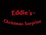 Eddie's Christmas Surprise