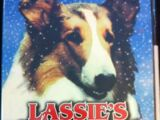 The Christmas Story (Lassie)