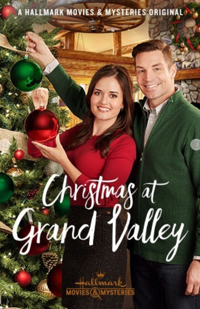 Reunited At Christmas.Christmas At Grand Valley Christmas Specials Wiki Fandom