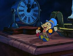 Jiminy Cricket Christmas Specials Wiki FANDOM powered by Wikia