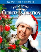 National Lampoon's Christmas Vacation 25th Anniversary Blu-ray