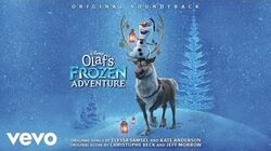 """Ring in the Season ( From """"Olaf's Frozen Adventure"""" Audio Only)"""
