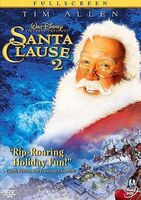 TheSantaClause2 FullscreenDVD