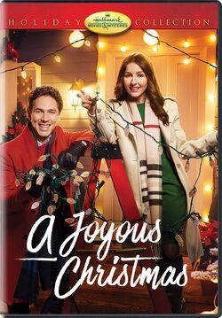 A Joyus Christmas DVD