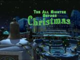 The All Nighter Before Christmas