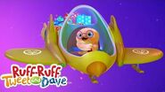 Christmas Songs and Games! 🎅🎄❄️ Ruff-Ruff, Tweet and Dave Universal Kids