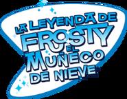 La leyenda de Frosty, el muñeco de nieve title