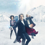 Twice Upon a Time (Doctor Who)