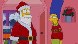 White Christmas Blues promo