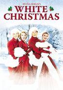 WhiteChristmas DVD 2007
