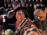 John Denver and the Muppets: A Christmas Together (album)