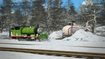 Letters to Santa (Thomas & Friends)