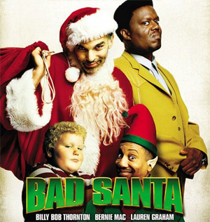 Bad Santa Christmas Specials Wiki Fandom Powered By Wikia