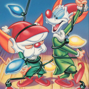 Pinky and the Brain | Christmas Specials Wiki | FANDOM powered by ...