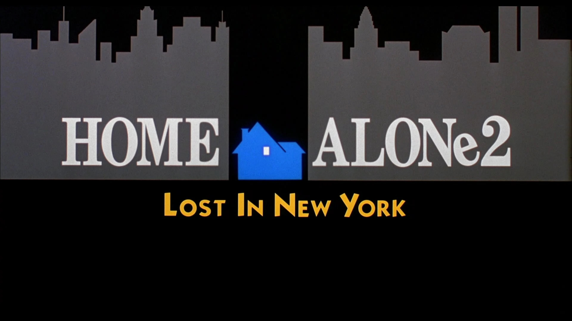 Home Alone 2 Lost In New York Christmas Specials Wiki Fandom