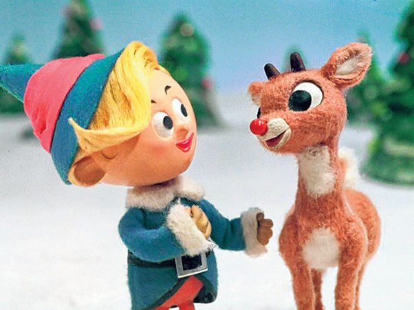 Rudolph Christmas Special.We Re A Couple Of Misfits Christmas Specials Wiki Fandom