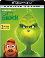 The Grinch 4K
