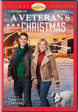 A Veteran's Christmas DVD