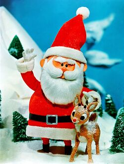 Rudolph Christmas Special.Rudolph The Red Nosed Reindeer Rankin Bass Christmas