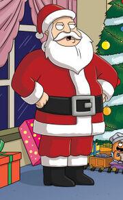 Stan Smith Christmas
