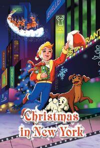 Christmas in New York (2005)