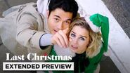 "Last Christmas ""You Love Me, You Love George Michael"" Now on Digital, 2 4 on Blu-ray & DVD"