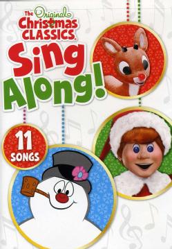 Image - The-Original-Christmas-Classics-Sing-Along-DVD ...