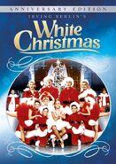 WhiteChristmas DVD 2009