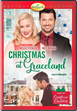 Christmas at Graceland DVD