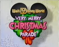 Title-WDWChristmasParade1993