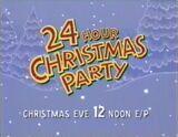 Cartoon Network Christmas blocks