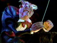 Quasimodo Conducting