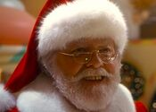 Santa Richard Attenborough