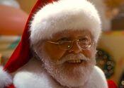 Santa Richard Attenborough