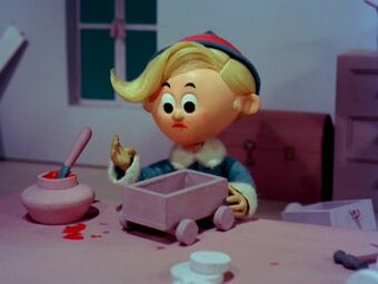 Hermey Christmas Specials Wiki Fandom,How To Clean The Kitchen Floor Tiles