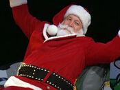 Santa Kevin James