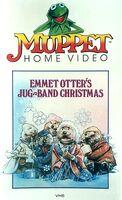 Emmet Otter's Jug-Band Christmas Betamax