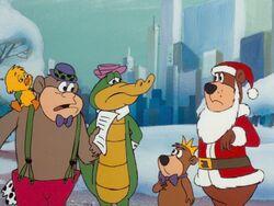 Yogi Bears All Star Comedy Christmas Caper.Yogi Bear S All Star Comedy Christmas Caper Christmas