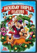 Hanna-Barbera Holiday Triple Feature DVD