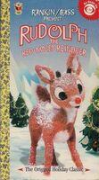 Rudolph VHS 2001