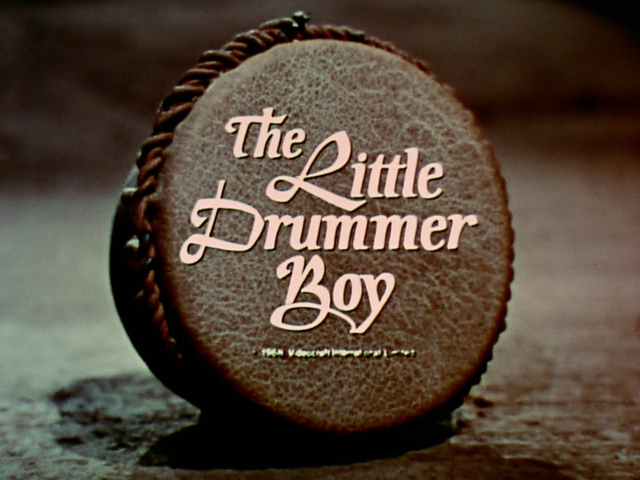 the little drummer boy christmas specials wiki fandom